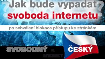Lupa.cz: SPIR: proč chce stát cenzurovat internet?