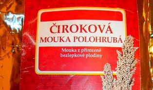 Vitalia.cz: Mouka zprodejen zdravé výživy je nebezpečná