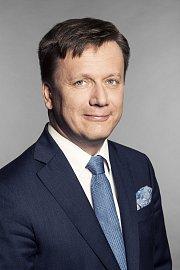 Jan Matoušek, výkonný ředitel České asociace pojišťoven