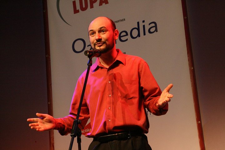 Kilov Lupa 2009