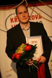 Michal Hanák (šéfredaktor iDNES.cz)