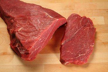 VELKÁ PLEC: Na ptáčky, na způsob zadního masa, na svíčkovou, rolády, kapsy i steaky.