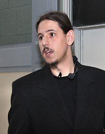 Michal Matúšov