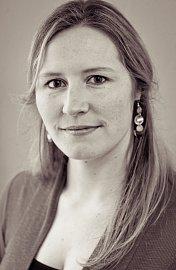 Danae Ringelmann, spoluzakladatelka a COO společnosti Indiegogo