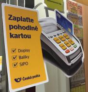 Měšec.cz: Karty na poště jsou rájem pro lovce bonusů