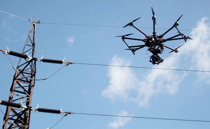 Jakub Karas (UpVision): Pravidla pro létání dronů se budou uvolňovat