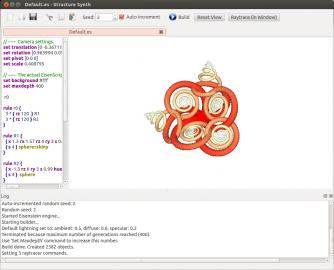 Softwarová sklizeň (7. 11. 2012) - screenshoty softwaru