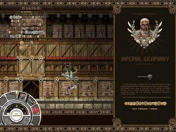 Obrázky ze hre Hammerfight