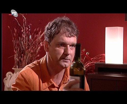 Ukázka z vysílání srbského veřejnoprávního vysílatele Радио-телевизија Србије (РТС)