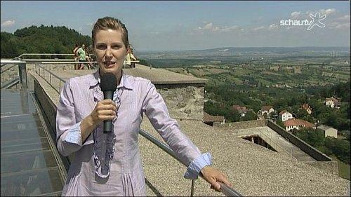Doposud se mohli diváci ve vysílání stanice setkávat pouze s programem BKF – Das Burgenlandfernsehen. Nyní své šíření odstartovala i samotná Schau TV.