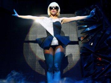 ...a průkopnice Lady Gaga
