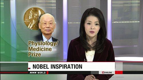 Japonská stanice NHK World zahájila na satelitu Astra 1KR vysílání ve vysokém rozlišení
