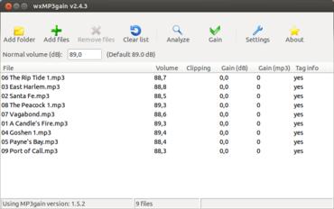 Softwarová sklizeň (31.7.2013) screenshoty k článku.