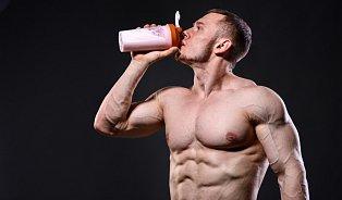 Vitalia.cz: Proteinové nápoje neuškodí ani dětem, tvrdí odborníci