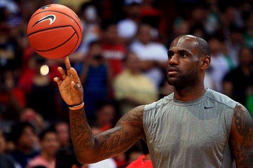 Kanál ESPN America mimo jiné zájemcům zprostředkovával přenosy z basketbalové NBA