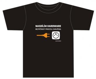 Třičko Nasdílím hardware