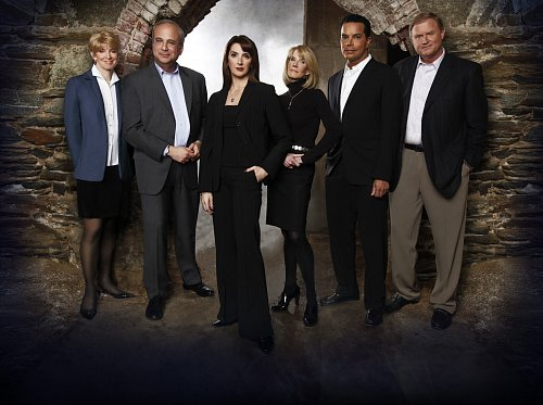 Vysílání CBS Drama slibuje i některé premiérové seriály, například 48 hodin (foto). Bude jich ale minimum.