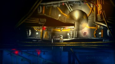 The Swapper - obrázky ze hry.