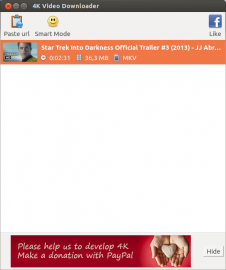 Softwarová sklizeň (24.4.2013) - obrázky k článku.