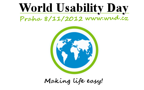 World Usability Day