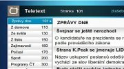obrzek k lnku T HD vysl v DVB-T hybridn aplikaci HbbTV