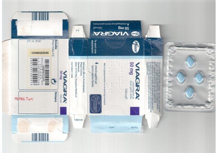 Viagra test