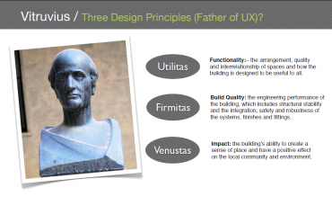 "Tři principy designu od ""otce UX"""