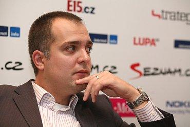 Petr Kasa - generální ředitel pro Českou republiku a Slovensko.