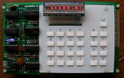 Acorn System 1 z roku 1979
