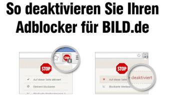 Lupa.cz: Je to tu: vypněte blokátor reklam, nebo zaplaťte