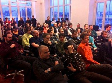 Obecenstvo Sletu Andělů. Kde sedí český Zuckerberg?