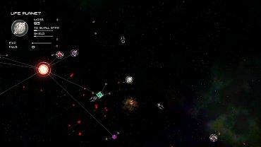 Solar 2 - obrázky ze hry