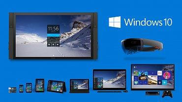 Na čem poběží Windows 10