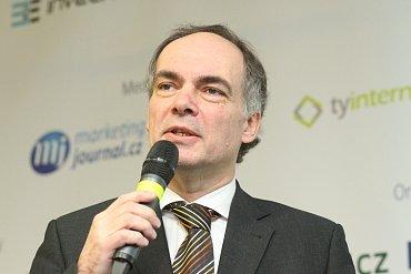 Ivo Rosol, ředitel vývojové divize OKsystem