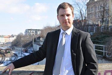 Jiří Šindelář, výkoný ředitel USF ČR.