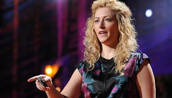 Jane McGonigalová: Hraní her z nás může udělat lepší lidi
