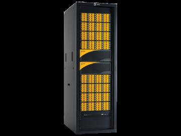 Disková pole HP 3PAR jsou součástí cloudového řešení BIGBLUEONE