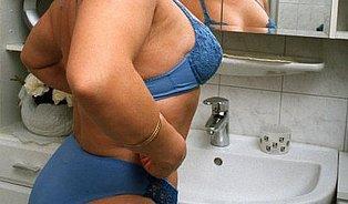 Zhubnout znamená zlepšit prožívání sexu