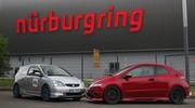 TopDrive.cz: Vyměnil BMW za Hondu a teď drtí Nürburgring