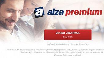 Lupa.cz: Alza spouští svou verzi služby Amazon Prime