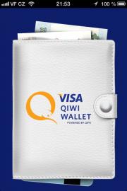 Posílat platby z mobilu na mobil nebo z karty na kartu jde s QIWI bez problémů. Ale ne v ČR.