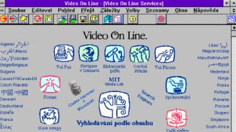 Lupa.cz: Před 20 lety se lidem v ČR otevřel internet
