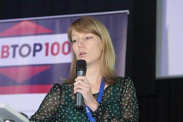 Alena Oswaldová, Telefónica