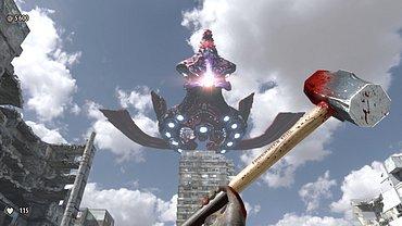 Serious Sam 3: BFE obrázky ze hry.