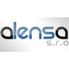 alensa logo