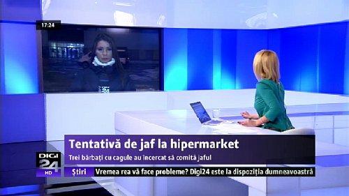 Ani v Rumunsku nejsou v oblasti HD technologií pozadu.
