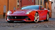 TopDrive.cz: Ferrari chystá další technický skvost