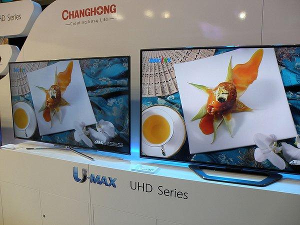 Model Changhong UD B6000 najdete na fotce vlevo.