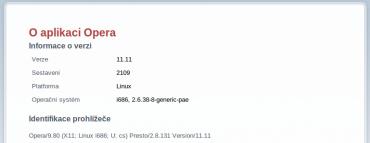 Vyšla Opera 11.11