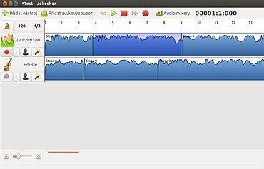 Softwarová sklizeň (22.5.2013) - obrázky k článku.